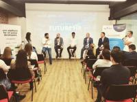 Conferința Future HR - Chișinău, 16 Noiembrie 2018