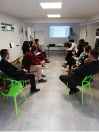 Bun venit HR Club în Iași!